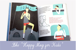 The Happy Mag For Kids
