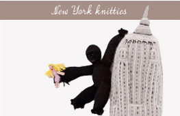 New York knitties