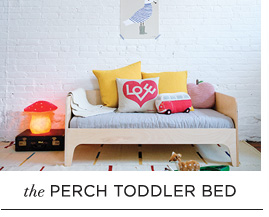 The Perch Toddler