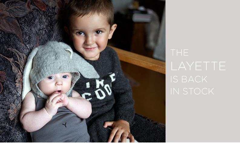 The Layette Collection